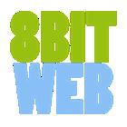 8bit web